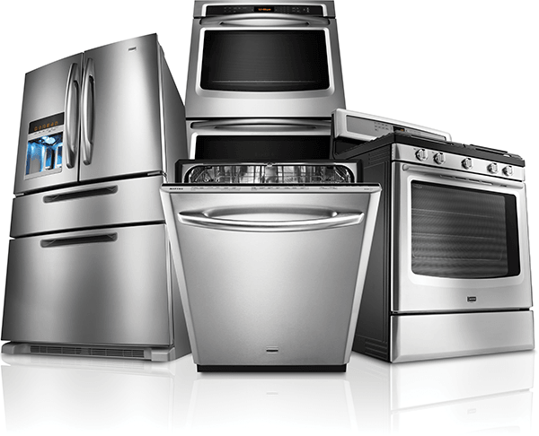 appliance repairs near you